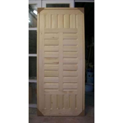 "Дверь для бани""Четвёрочка"""